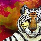 Sunrise Tiger by Lynnette Shelley