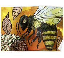 Flight of the Bumblebee III Poster