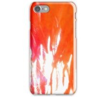 Car Wash iPhone Case/Skin
