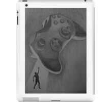 The Controller iPad Case/Skin