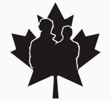 Sherlock Canada Logo by sherlockcanada