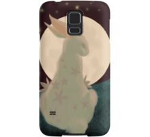 Rabbit Samsung Galaxy Case/Skin