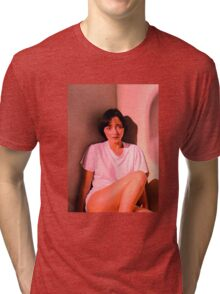 Fabienne Tri-blend T-Shirt