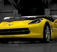 2015 Corvette Z06 by TeeMack