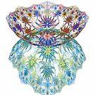 Grandma's Kerchief  by Virginia N. Fred
