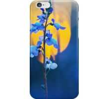 Wildflower Macro Case iPhone Case/Skin