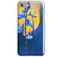 Wildflower Macro Case iPhone Case/Skin