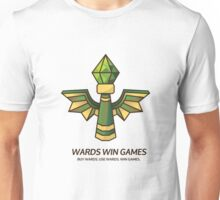 Wards Win Games Unisex T-Shirt