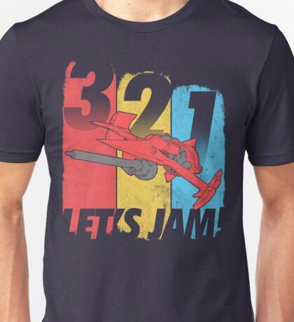 Let's Jam! (Ver. 2) T-Shirt