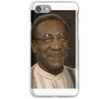 Bill Cosby  iPhone Case/Skin