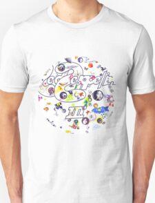 Led Zeppelin III  T-Shirt