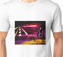 A City Light 9 Unisex T-Shirt