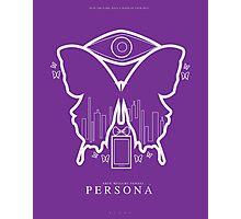 Persona Photographic Print