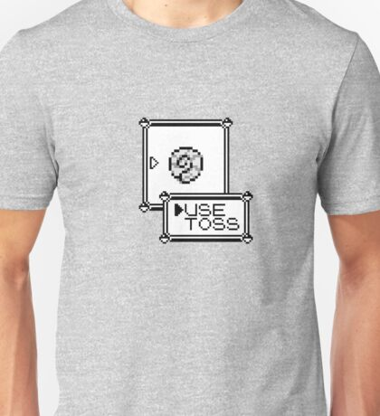 Use Helix Fossil [GrayScale] Unisex T-Shirt