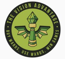 The Vision Advantage by sylview