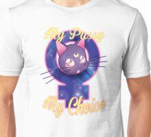 My Pussy my Choice Unisex T-Shirt