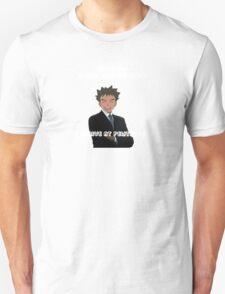 Pewter City T-Shirt