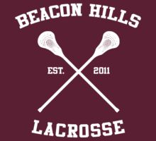 Beacon Hills Lacrosse by alexandramarieg