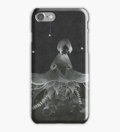 Capullo (b) iPhone Case/Skin