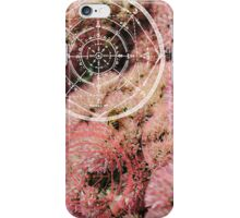 Birds & The Bees & The Universe iPhone Case/Skin