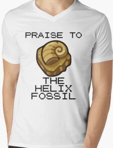 Praise to the Helix Fossil T-Shirt