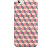 Boxes n' Boxes iPhone Case/Skin