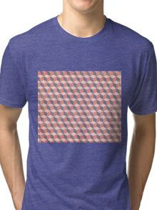 Boxes n' Boxes Tri-blend T-Shirt
