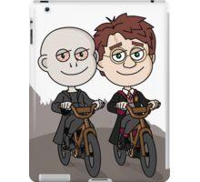 Voldemort & Harry iPad Case/Skin