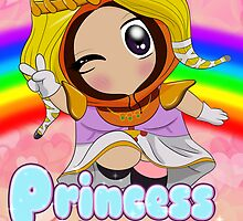 Princess Kenny Poster by broniesunite