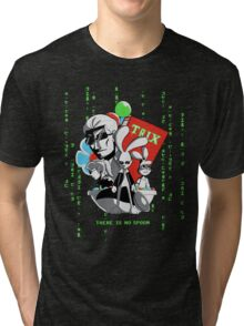 maTRIX Tri-blend T-Shirt