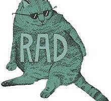 Rad Cad by annafama