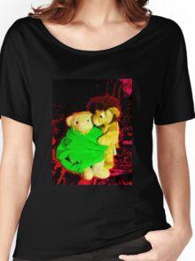 Stuffed Love  Women's Relaxed Fit T-Shirt