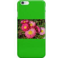 Pink Everlasting iPhone Case/Skin
