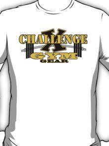 Challenge x T-Shirt