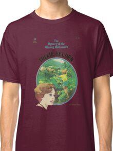 Trixie Belden Book Cover Classic T-Shirt