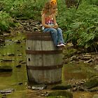 Pennsylvania Creek  by jolynncreations