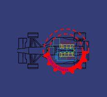 V1 Power! Unisex T-Shirt