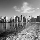 Farewell New York by James Hanley