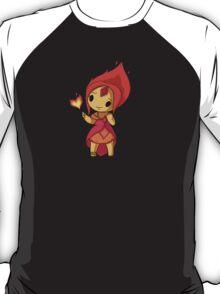 Flame Princess T-Shirt