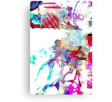 why Canvas Print