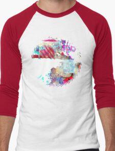 why Men's Baseball ¾ T-Shirt