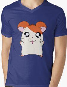 Hamtaro shirt Mens V-Neck T-Shirt