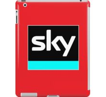 Vuelta a Espana - Team Sky iPad Case/Skin