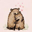 Bearlentines by Sophie Corrigan