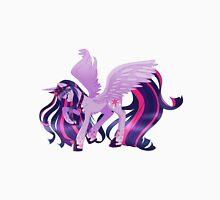 Twilight Sparkle - Alicorn collection Unisex T-Shirt