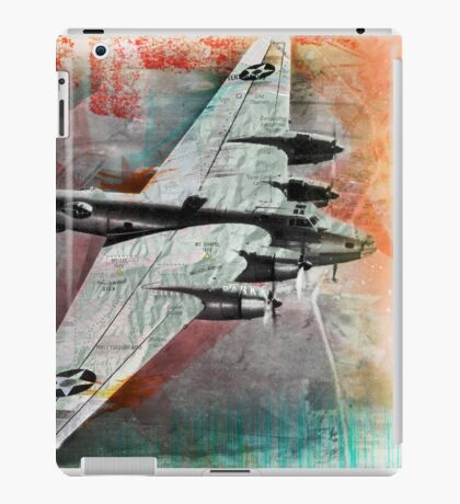 aeoroplane iPad Case/Skin