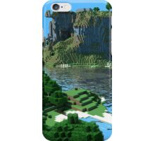 minecraft iPhone Case/Skin