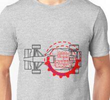 V2 Formula power! Unisex T-Shirt