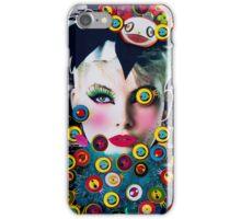underfashion love iPhone Case/Skin
