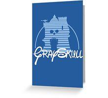 Visit Grayskull Greeting Card